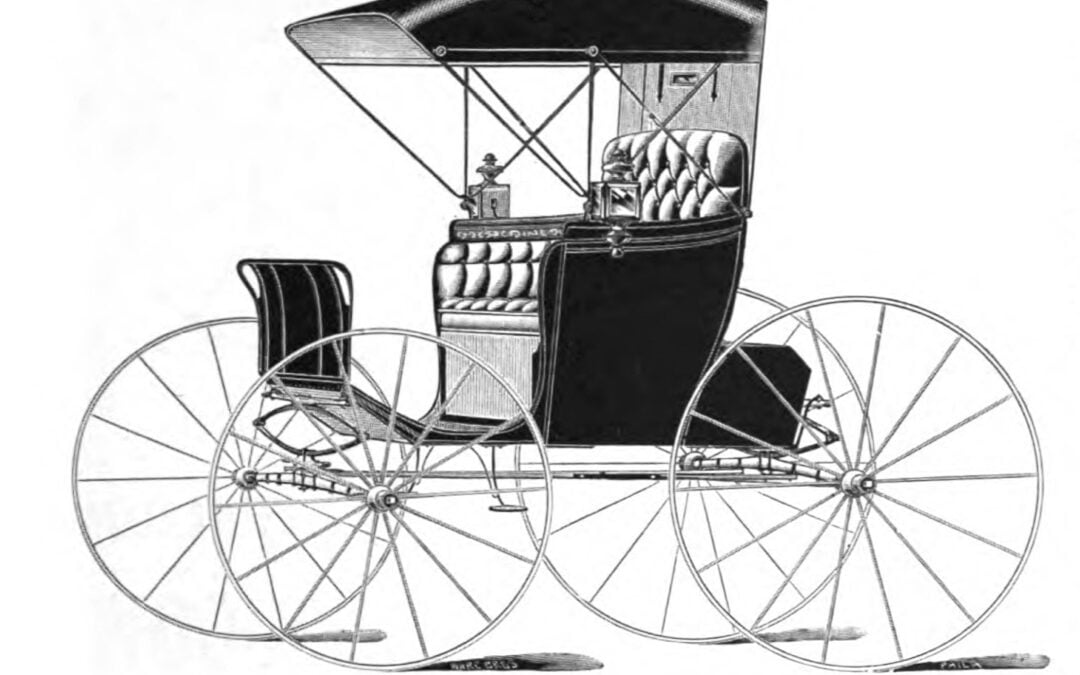 Thomas Ahearn and Ottawa's First Car