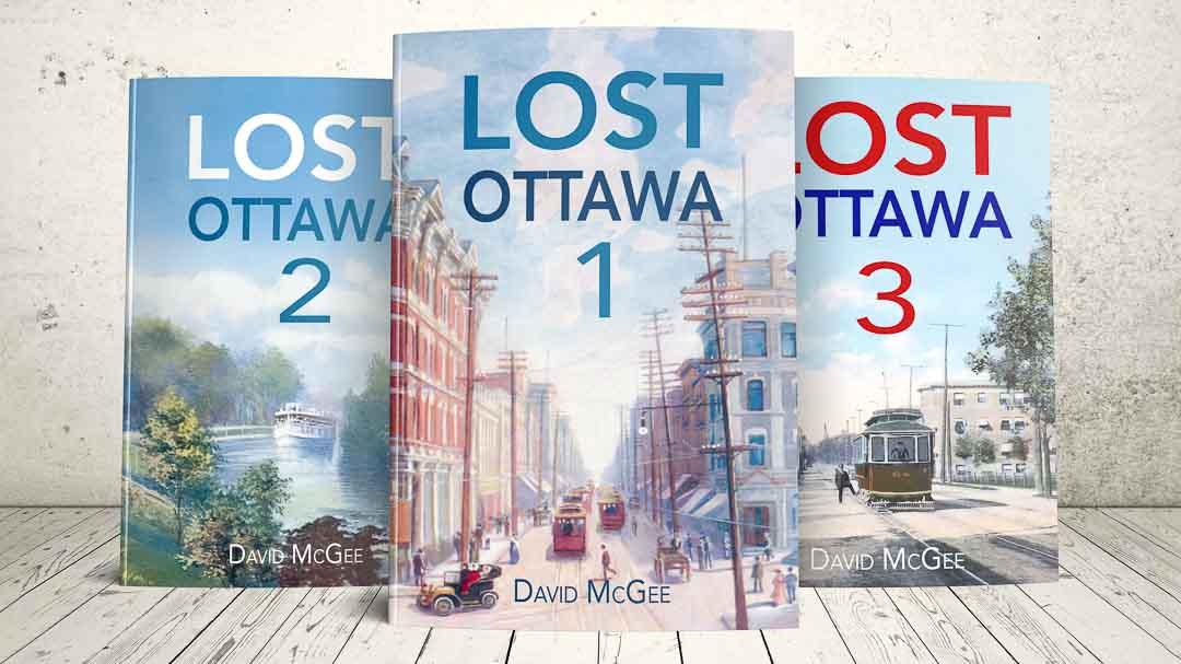 Lost Ottawa Boos 1 2 and 3