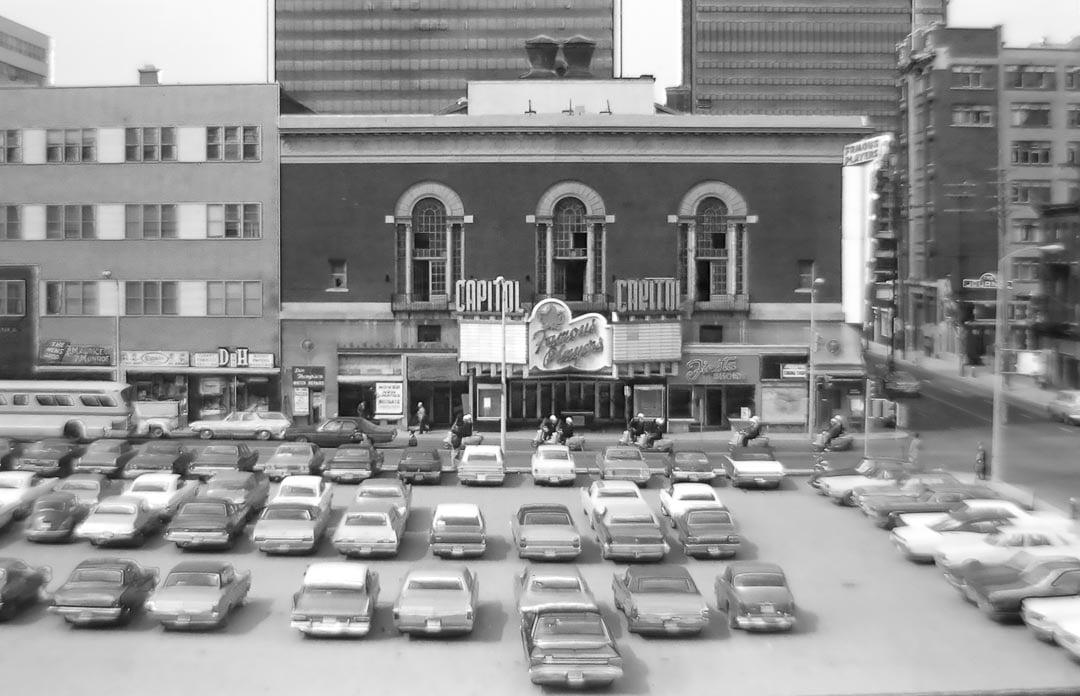 Capitol Movie Theatre