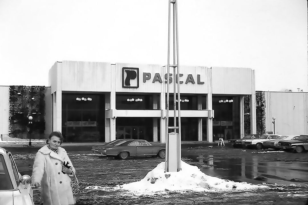 Pascal Hardware Store